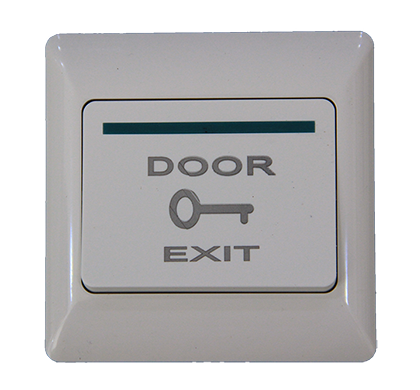 门禁出门按钮