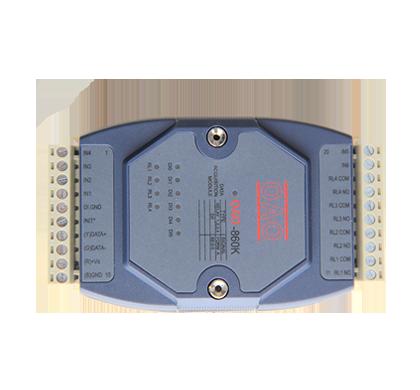 八路配电开关采集模块RW-886
