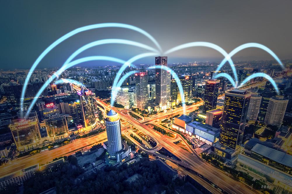 融为科技正式成为物联网协会理事单位会员,协同发展!