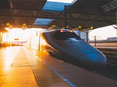 """融为运维监控管理平台与高铁车站之间的""""产业碰撞""""!"""