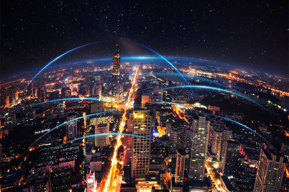 融为Linfuse 灵融物联网关,物联网监控产品应用模式新思路!