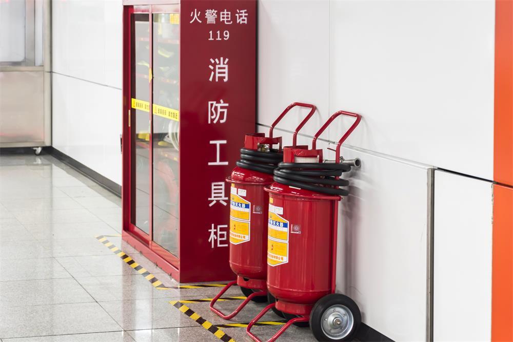 机房发生火灾怎么办?火灾频发的背后如何整治最有效…